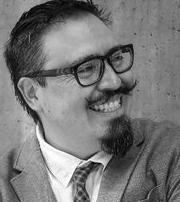 Carlos Cantú