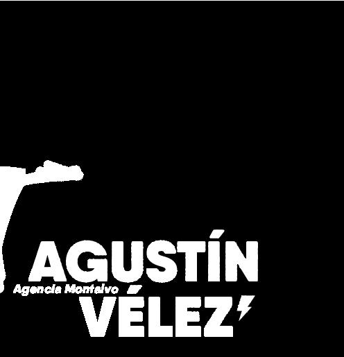 Agustín Vélez