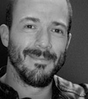 """Eduardo Pérez, """"Spooky"""""""